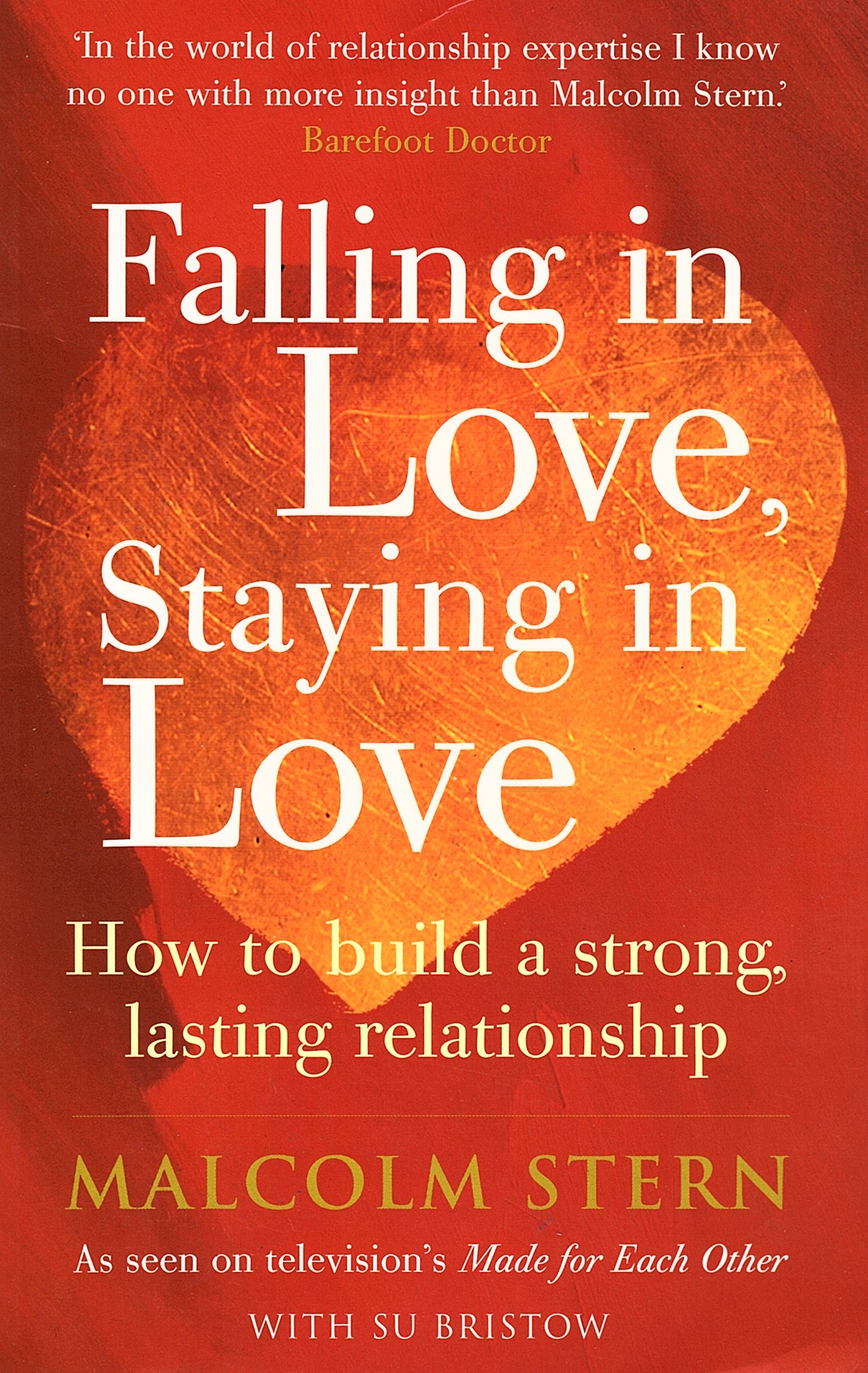 how to fall in love with someone new