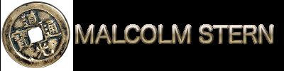 Malcolm Stern Logo