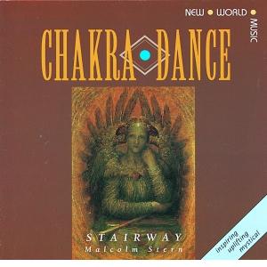 chakra-dance